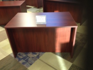 <strong>Item # </strong>JOE DESK 2