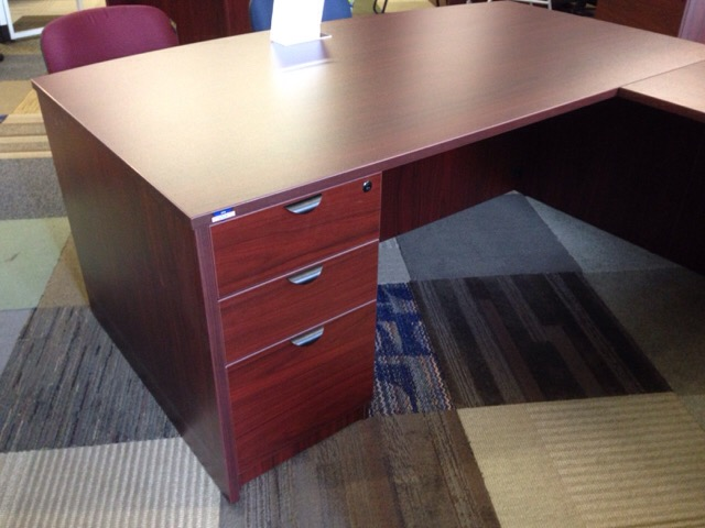<strong>Item # </strong>JOE DESK 7